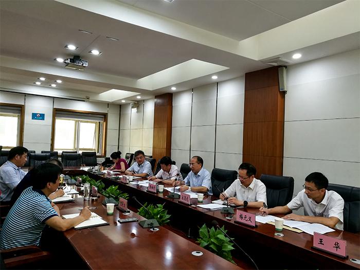 张柏青副主席督办推进土壤环境污染防治工作重点提案