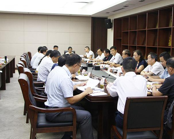 省政协副主席彭军强调:聚焦主题 把准切口 明晰靶向 做好议政性常委会议专题调研工作