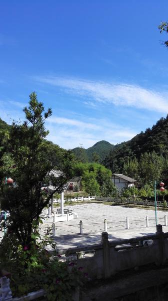 大山小村4